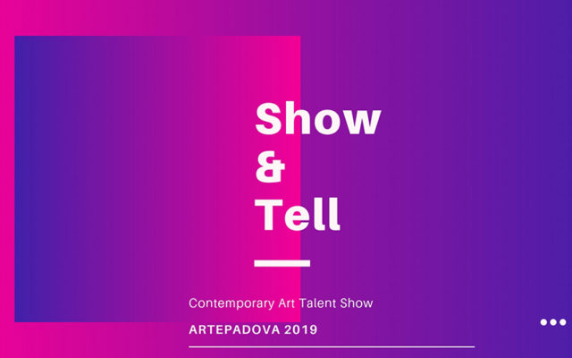 show-and-tell-contest-under-30-artepadova-2019